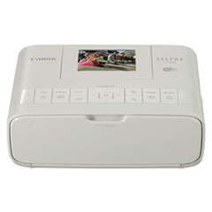 SELPHY CP1200 Wireless Compact Photo Printer, White