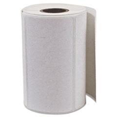 Desktop Thermal Transfer Labels, 4 x 2, White, 12 Rolls/Carton