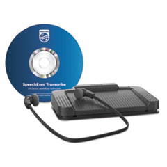 LFH7177 SpeechExec Digital Transcription Kit