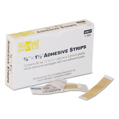 BANDAGES,JR,ADH,PLASTC,WH