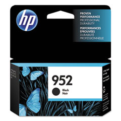 HP 952 (F6U15AN) Black Original Ink Cartridge
