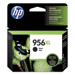 HP 956XL (L0R39AN) Black Original Ink Cartridge