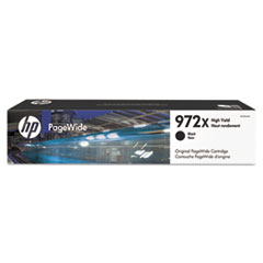HP 972X (F6T84AN) High-Yield Black Original Ink Cartridge