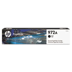 HP 972A (F6T80AN) Black Original Ink Cartridge