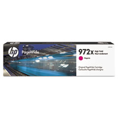 HP 972X (L0S01AN) High-Yield Magenta Original Ink Cartridge
