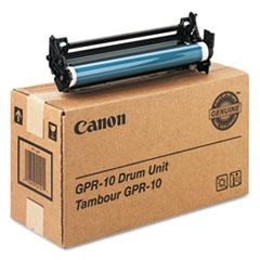 7815A004AB Drum Unit, Black