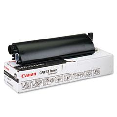 8640A003AA (GPR-13) Toner, Black