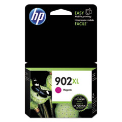 HP 902XL (T6M06AN) High-Yield Magenta Original Ink Cartridge