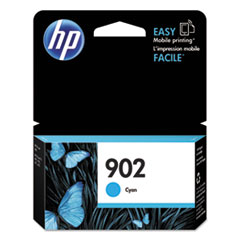 HP 902 (T6L86AN) Cyan Original Ink Cartridge