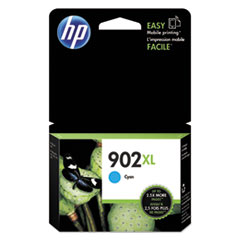 HP 902XL (T6M02AN) High-Yield Cyan Original Ink Cartridge