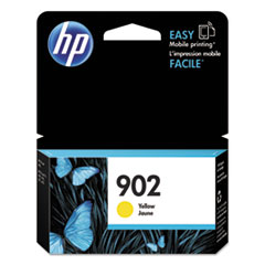 HP 902 (T6L94AN) Yellow Original Ink Cartridge