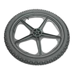 Wheel_for_5642_564261_Big_Wheel_Cart_20_dia_Black