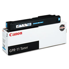 7628A001AA (GPR-11) Toner, Cyan