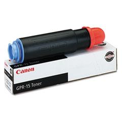 GPR15 (GPR-15) Toner, Black