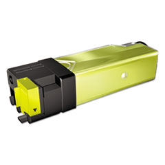 41080 Remanufactured 331-0718 (NPDXG) High-Yield Toner, Yellow