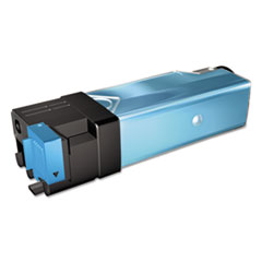 41078 Remanufactured 331-0716 (769T5) High-Yield Toner, Cyan