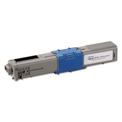44009 Compatible 44469801 Toner, Black