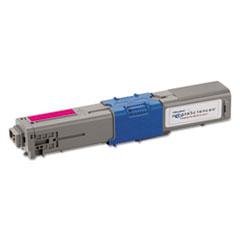 44011 Compatible 44469702 Toner, Magenta