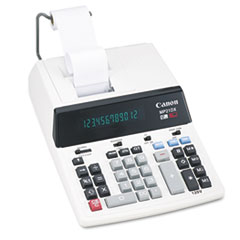 COU ** MP21DX Two-Color Printing Calculator, 12-Digit Fluorescent, Black/Red at Sears.com