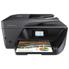 OfficeJet Pro 6978 All-in-One Printer, Copy/Fax/Print/Scan