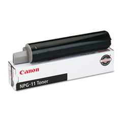 NPG11 (NPG-11) Toner, Black