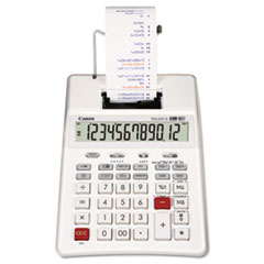 P23-DHV-G 12-Digit Palm Printing Calculator, Purple/Red Print, 2.3 Lines/Sec