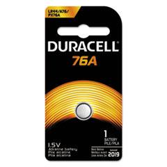 Alkaline Medical Battery, 76/675, 1.5V, 1/EA