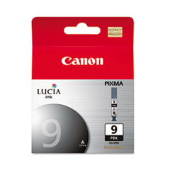 PGI9PBK (PGI-9) Lucia Ink, Photo Black