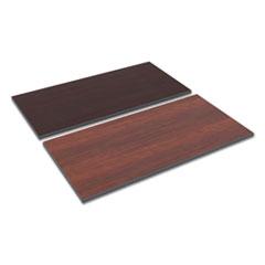 Reversible Laminate Table Top, Rectangular, 48w X 24d,
