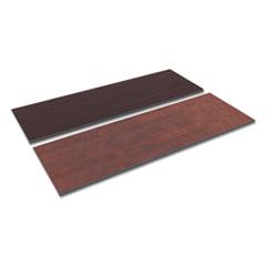 Reversible Laminate Table Top, Rectangular, 72w X 24d,