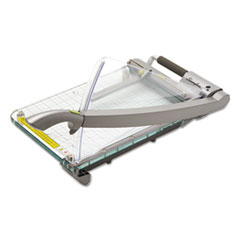 """Infinity Guillotine Trimmer, Model CL410, 25 Sheets, 15 1/4"""" Cut Length"""