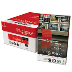 MultiUse Premium Paper, 98 Brightness, 24lb, 8-1/2 x 14, White, 500 Sheets/Ream