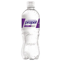 FLAVORED WATER, GRAPE, PLASTIC BOTTLE, 500 ML,