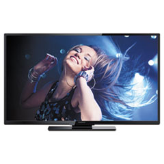 "LED LCD SMART TV, 55"", 1080p"