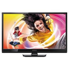 """LED LCD HDTV, 32"""", 720p"""