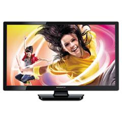"""LED LCD HDTV, 24"""", 720p"""