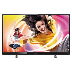 """LED LCD HDTV, 50"""",1080p"""