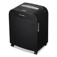 DX18-13 Cross-Cut Jam Free Shredder, 18 Sheets, 5-10 Users