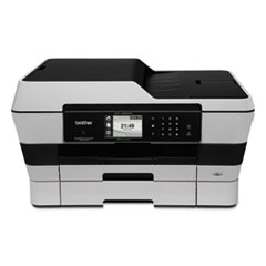 Business Smart Pro MFC-J6920DW Wireless Inkjet All-in-One, Copy/Fax/Print/Scan