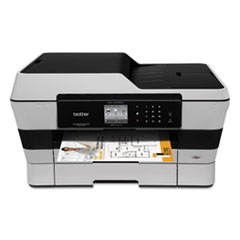 Business Smart Pro MFC-J6720DW Wireless All-in-One Inkjet, Copy/Fax/Print/Scan