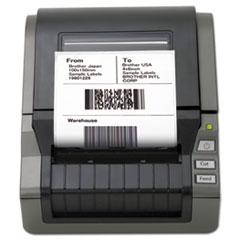 QL-1050 Wide Format PC Label Printer, 69 Labels/Min, 6-3/5