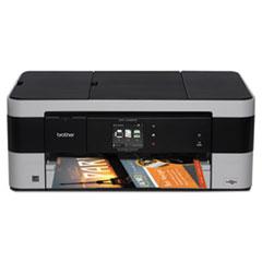 MFC-J4420dw Multifunction Inkjet Printer Business Smart, Copy/Fax/Print/Scan