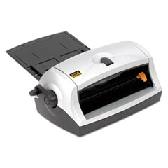 "Heat Free Laminator, 8-1/2"" Wide, 1/10"" Maximium Document Thickness"