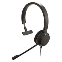 EVOLVE 20 UC Monaural Over-the-Head Headset