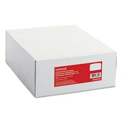 Side Seam Business Envelope, Side, #10, White, 500/Box