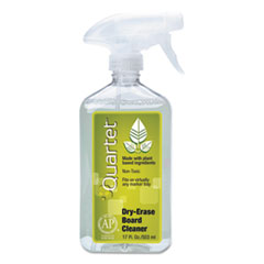 Whiteboard Spray Cleaner for Dry Erase Boards, 17 oz Spray Bottle