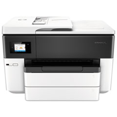 OfficeJet Pro 7740 All-in-One Printer, Copy/Fax/Print/Scan