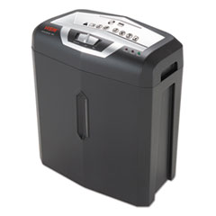 shredstar X5 Cross-Cut Shredder, Shreds up to 5 Sheets, 4.7-Gallon Capacity