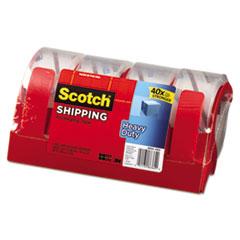 3850 Heavy-Duty Packaging Tape, 1.88