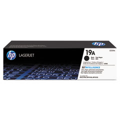 HP 19A (CF219A) Black Original Drum